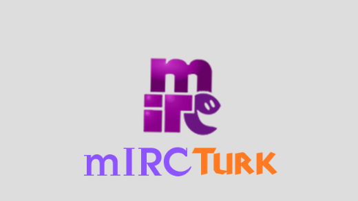 Mirc Register Addonu